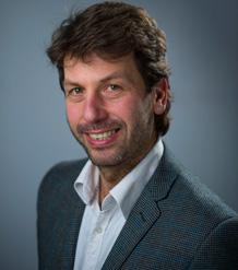 Professor Steffen Boehm